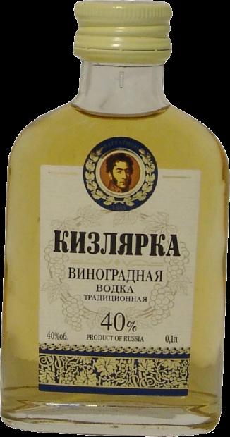 Водка кизлярка алкогольный напиток дагестанского происхождения