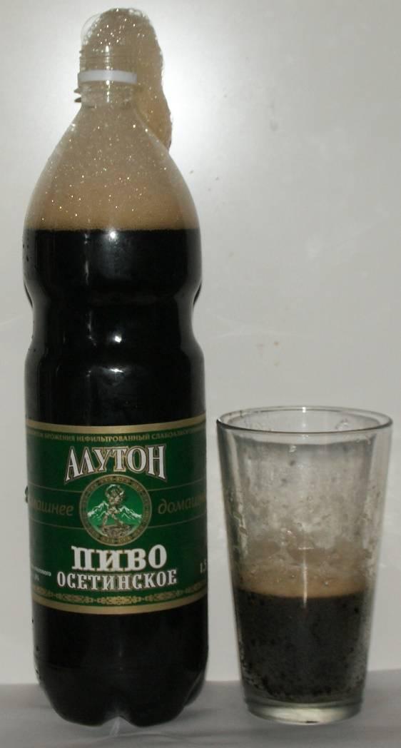 Рецепт приготовления осетинского пива в домашних условиях