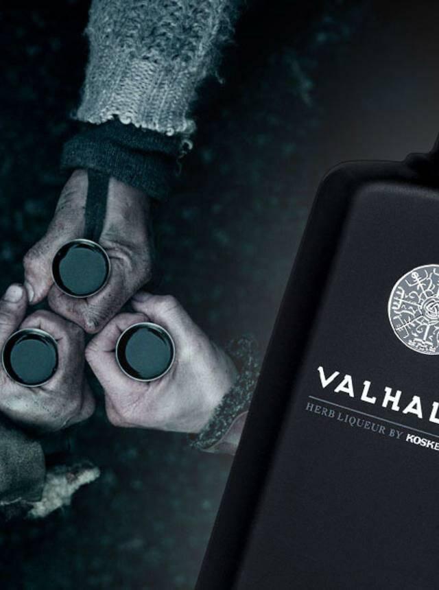 Ликер valhalla: вкусовые характеристики и особенности изготовления