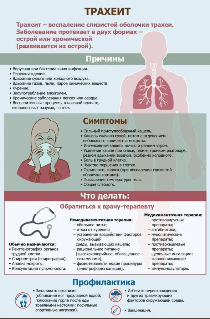 Сильный сухой кашель от сигарет: причины и лечение