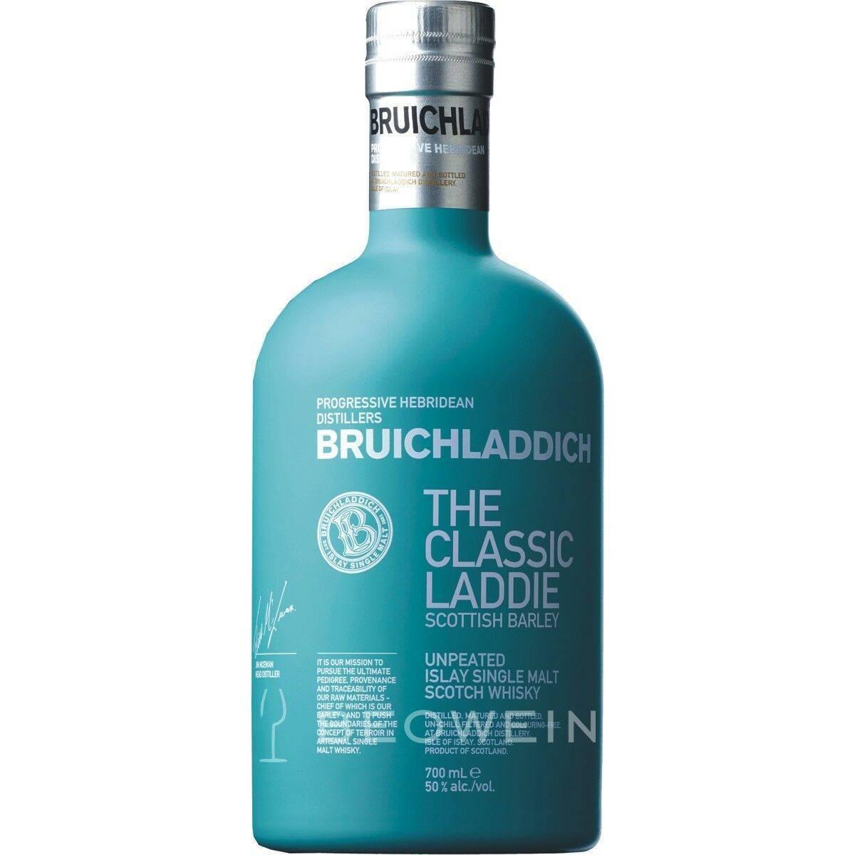 Bruichladdich — википедия с видео // wiki 2