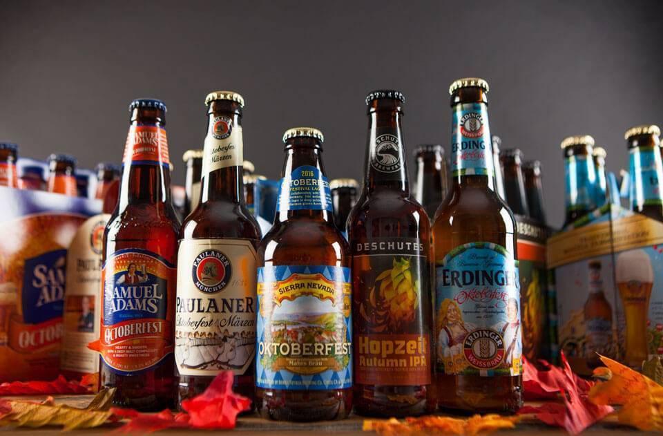 Самое вкусное пиво в россии: топ-10 алкогольных и безалкогольных брендов