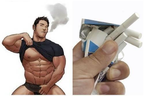 Возможно ли совмещать курение и бодибилдинг? бодибилдинг и курение: совместимы ли две противоположности
