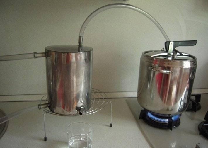 Как сделать самогонный аппарат в домашних условиях – инструкция и чертежи