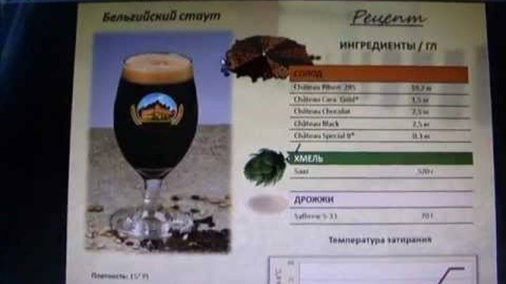 Готовим на темном пиве: любимые рецепты «отвратительных мужиков» и «козловны»