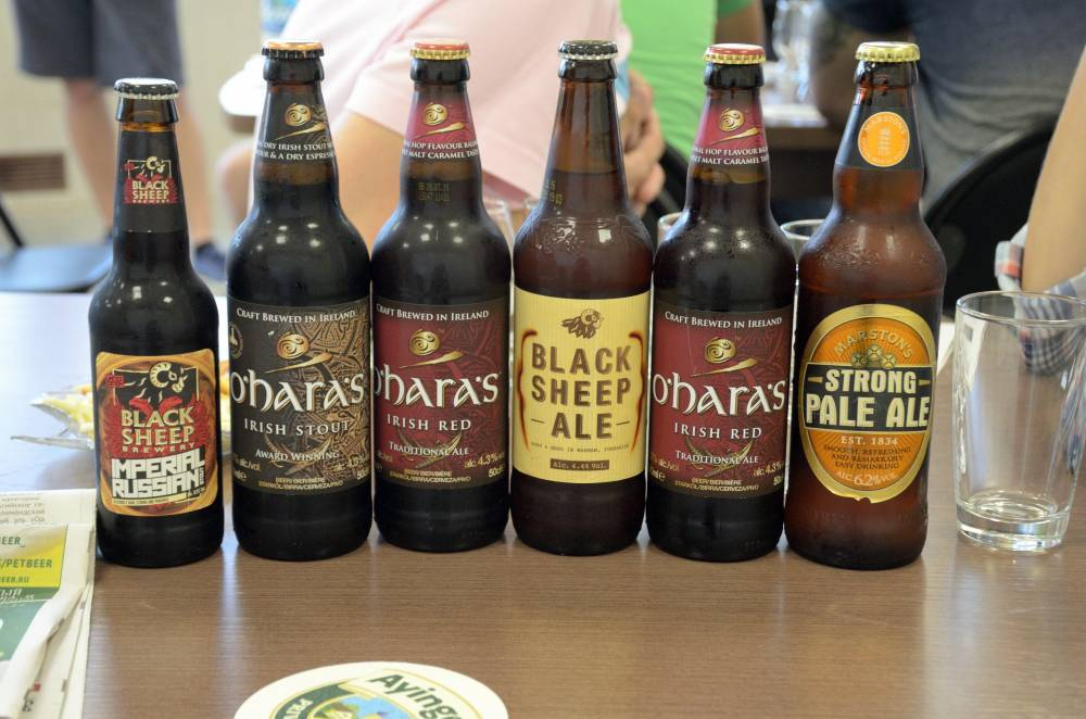 Эль — типично английское пиво. описание, виды, традиции, польза и употребление