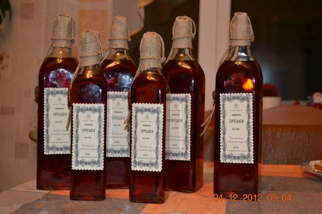 Правила этикетки: надпись о вреде алкоголя на бутылках увеличится | статьи | известия