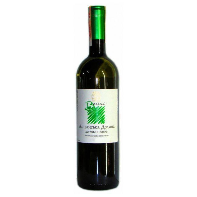 """Грузинское вино """"алазанская долина"""": отзывы, характеристики, виды"""