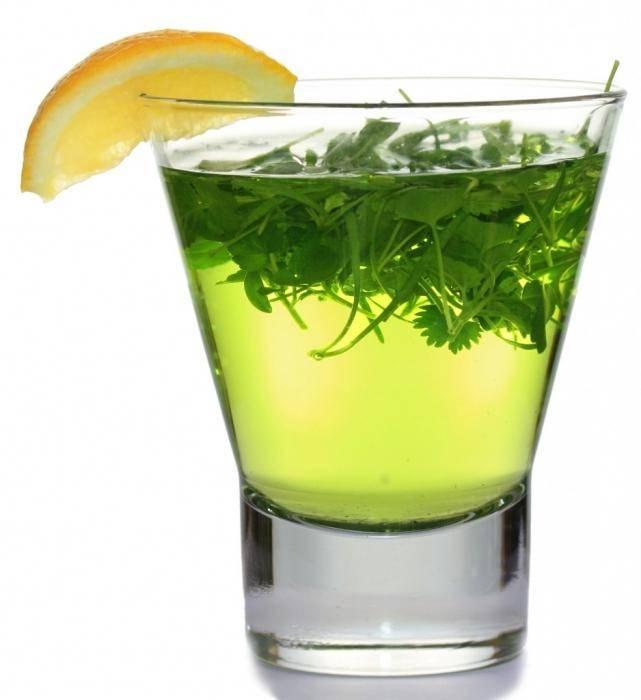 Инструкция, как пить, чем запивать и с чем мешать абсент в домашних условиях