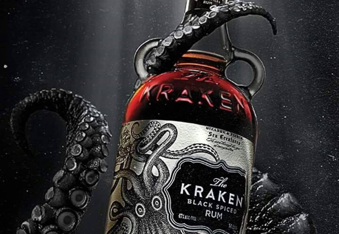 Кракен (kraken) ром: описание и цена необычайно вкусного и красивого напитка   mosspravki.ru