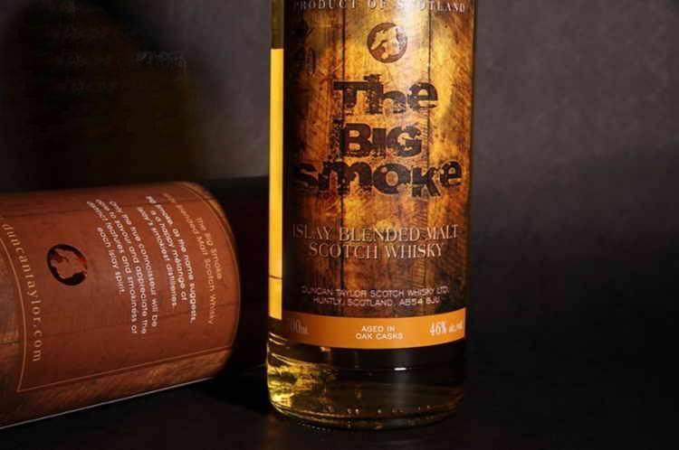 Сколько градусов алкоголя в виски