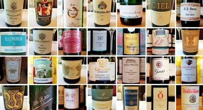 Рислинг вино: лучшие виды, особенности выбора оригинала и советы по оценке качества