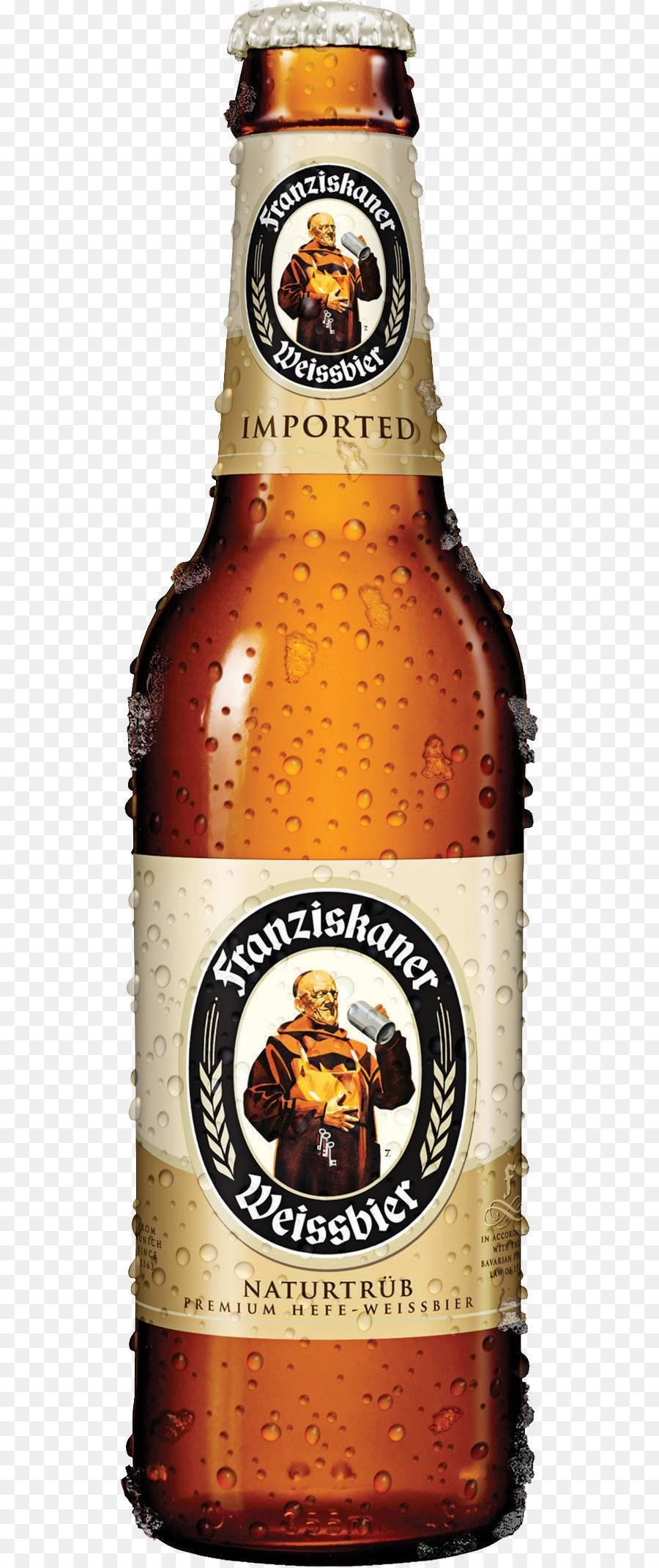 Пиво franziskaner (францисканер): обзор линейки бренда