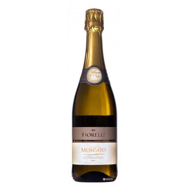 Шампанское вилла бланка и его особенности