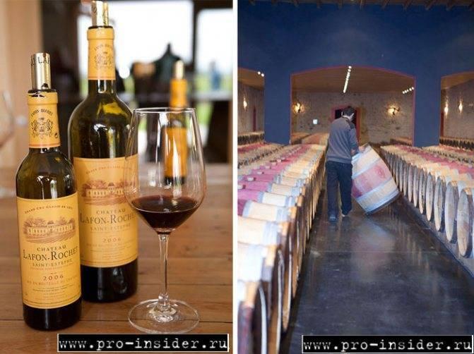 Вина бордо (bordeaux) – напитки из самого знаменитого винодельческого региона франции