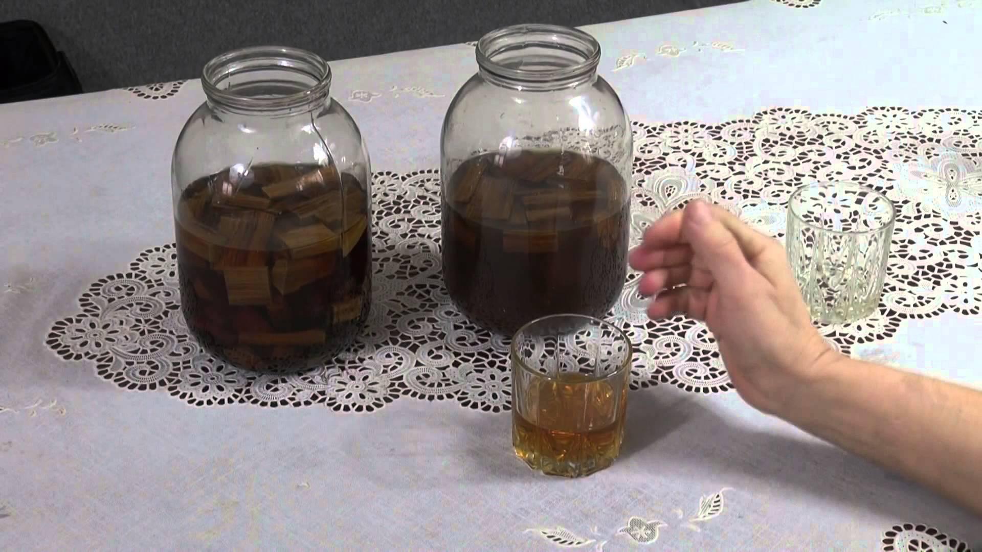 Карамель для самогона в домашних условиях рецепт