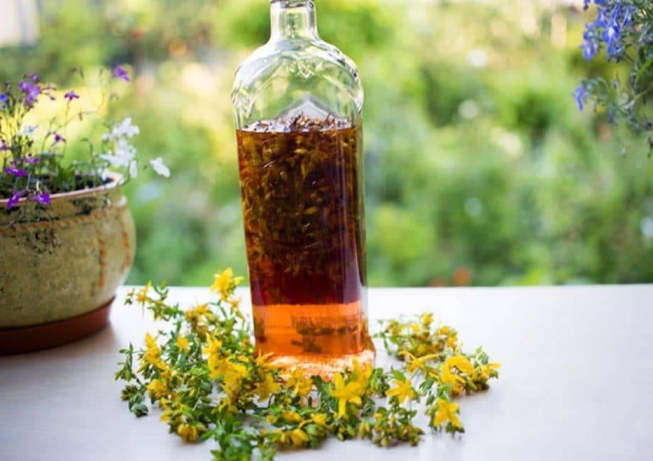 Рецепты настаивать самогон. целебный настой самогона на кореньях и травах