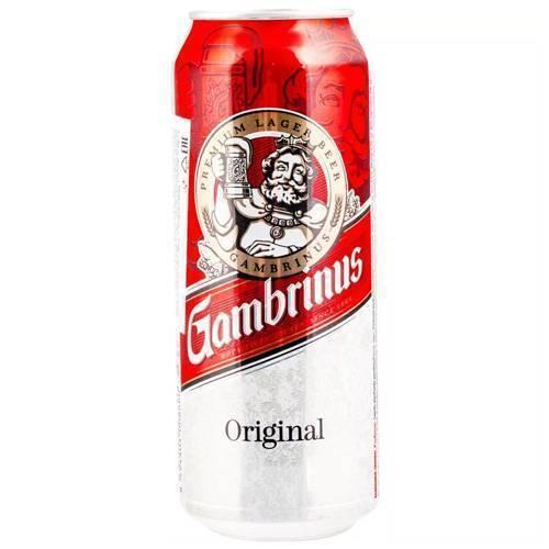Обзор пива пит