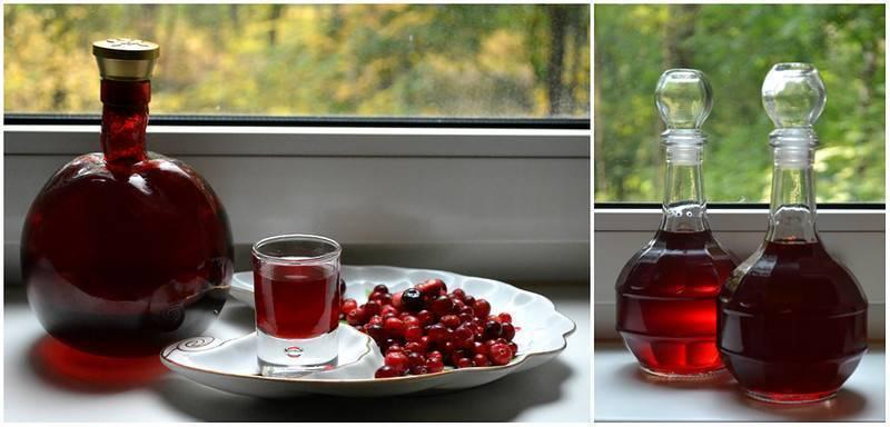 Настойка из кизила на водке, спирту и самогоне – 5 классных рецептов