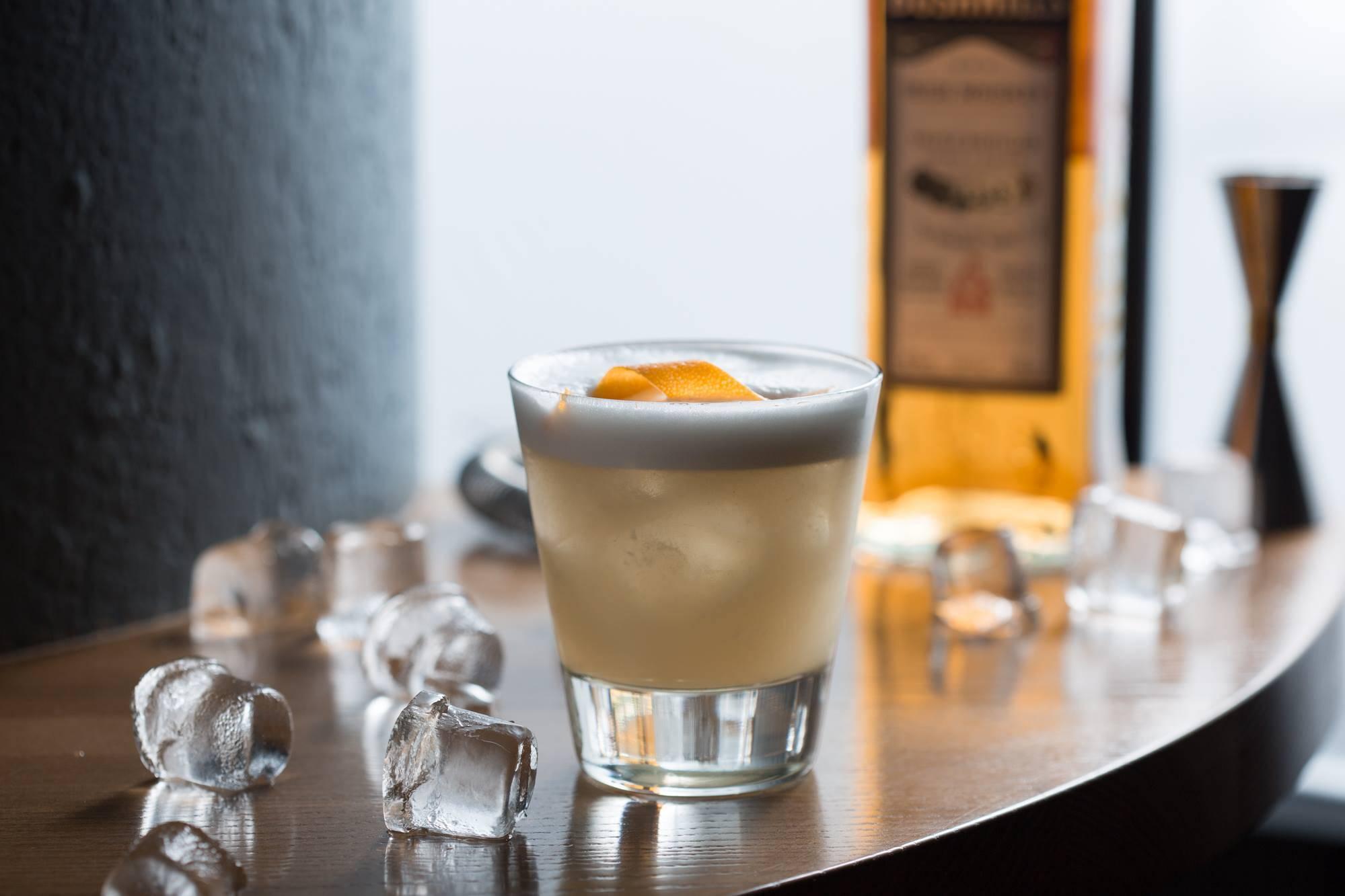 Рецепт виски из самогона в домашних условиях