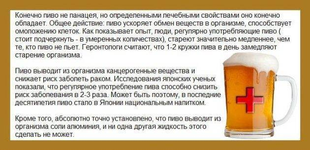Теплое пиво от боли в горле: рецепт горячего пива с медом