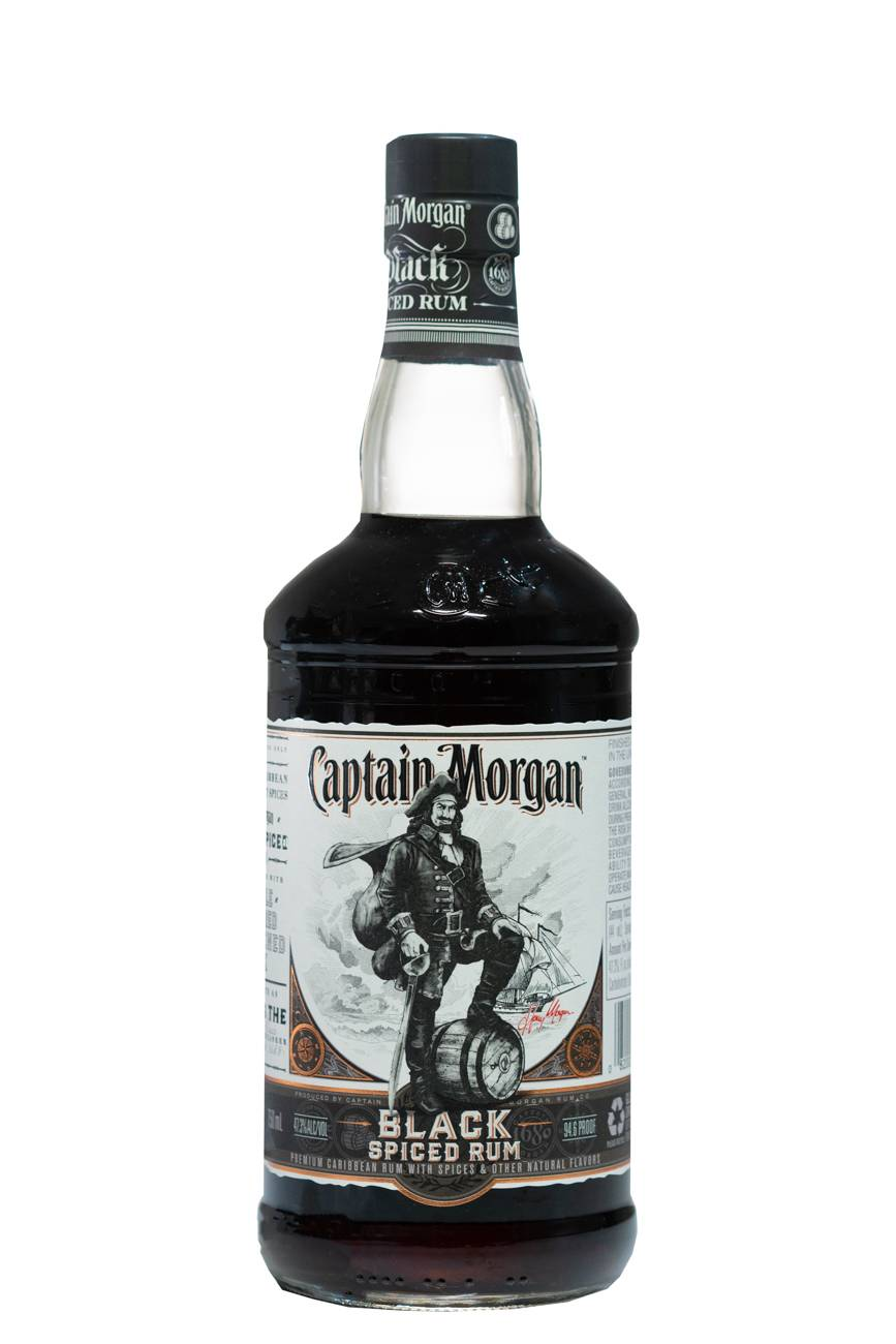 "Разновидности рома ""капитан морган"" + видео | наливали"