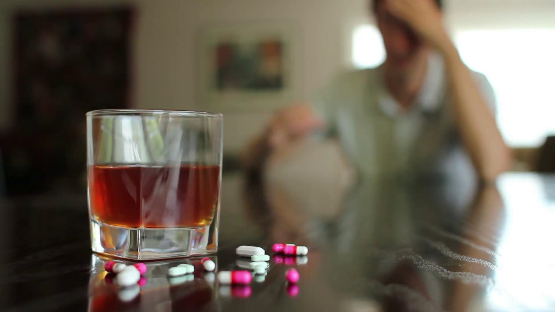Линекс и алкоголь: опасное сочетание