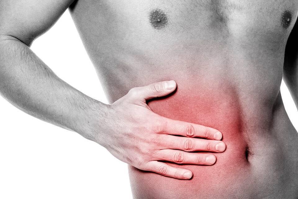 Боли под ребрами после алкоголя: болит печень после алкоголя
