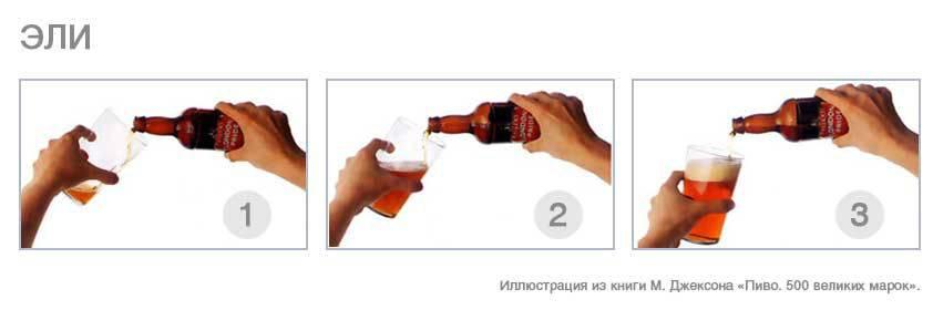 Как правильно пользоваться бокалами снифтер