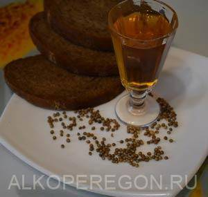 Вкусные рецепты настоек на самогоне