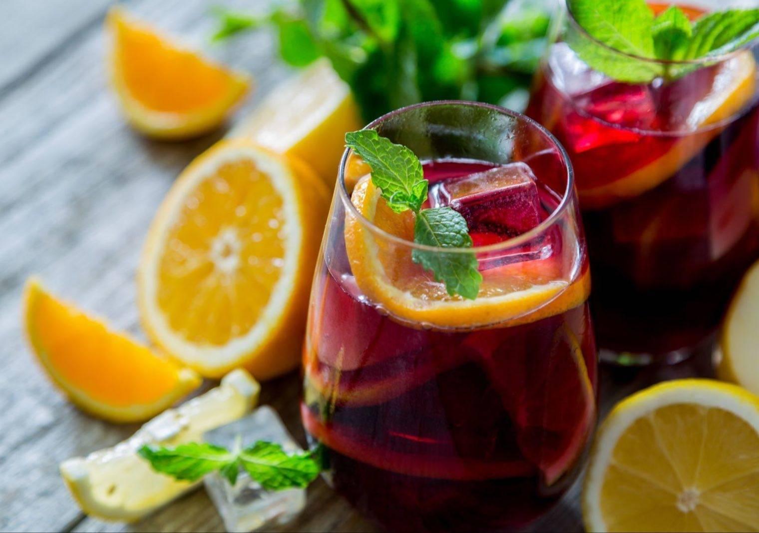 Простые рецепты домашних вин 7 способов приготовления