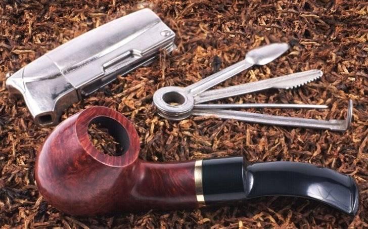 Как будет правильно забивать трубку табаком: способы, хитрости и секреты