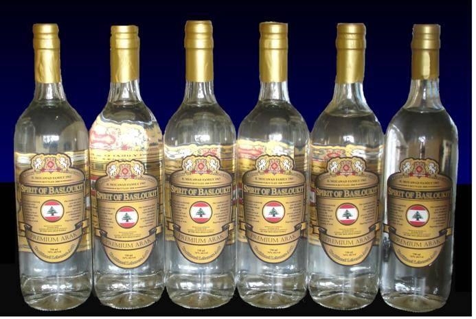 Арака осетинская рецепт