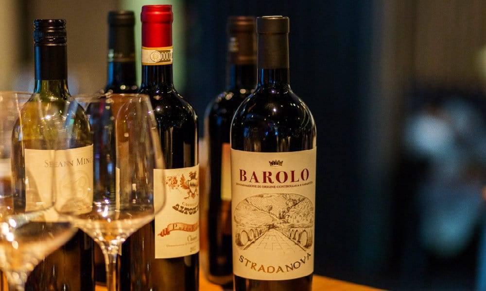 Какие вина тосканы считаются лучшими? ознакомьтесь с нашей лучшей десяткой top list