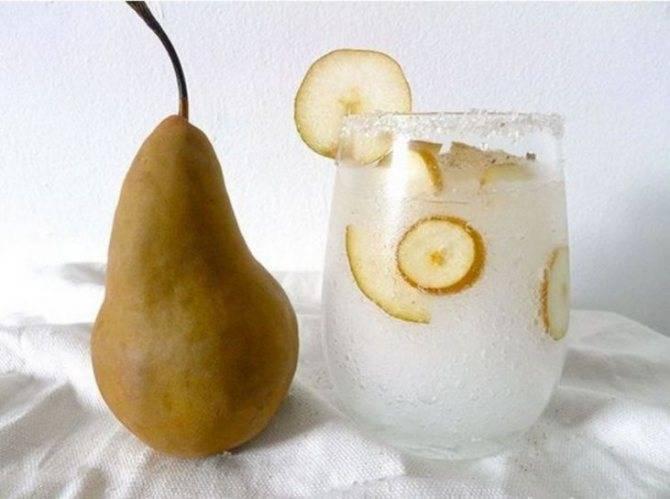 Грушевый сидр - простые и вкусные рецепты. грушевый сидр в домашних условиях: рецепт.