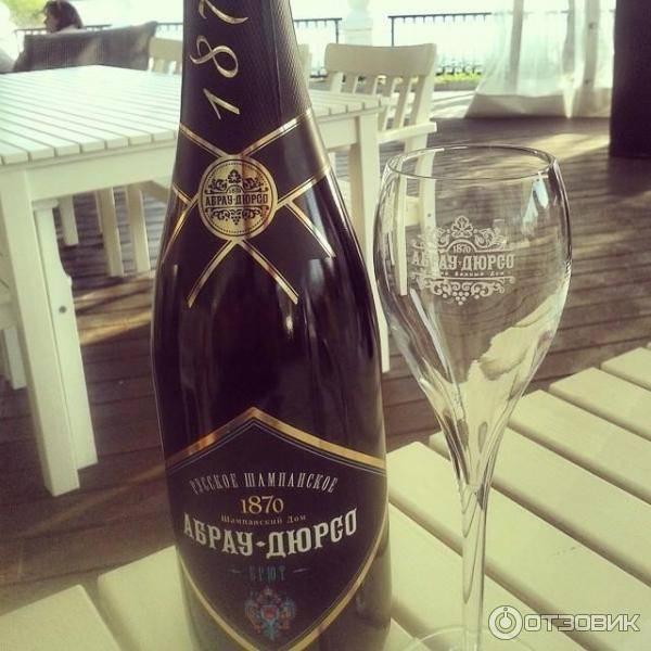 Шампанское: феерия и фейерверк!