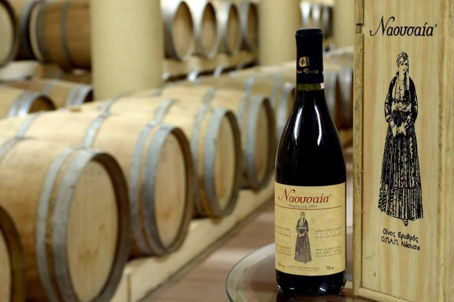 Греческие вина и кухня — что и где пробовать