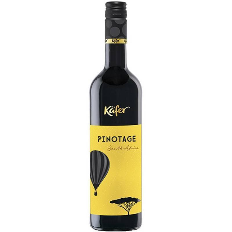 Вино бариста пинотаж barista pinotage и другие вина из юар