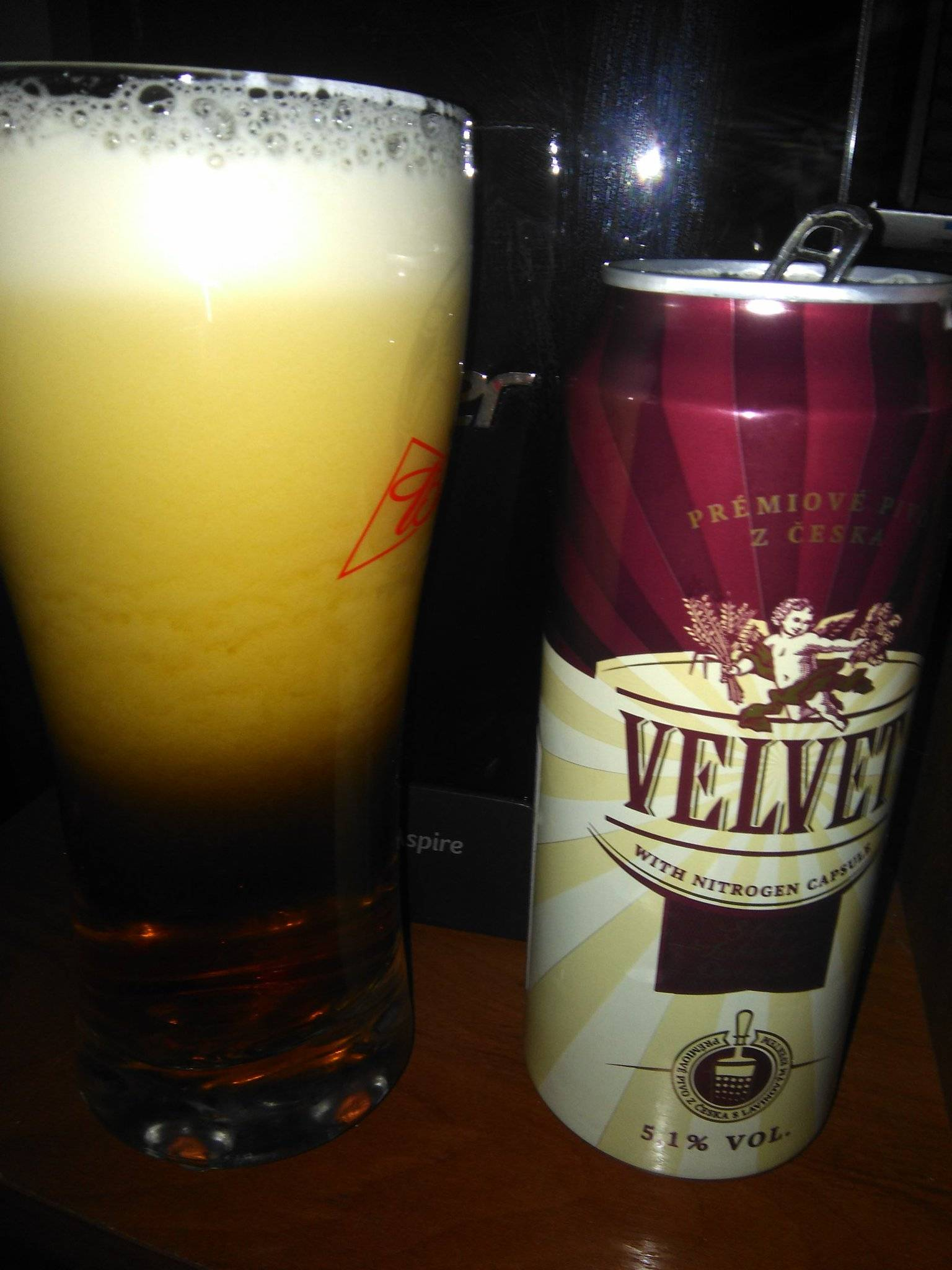 Пиво вельвет чехия с лавинным эффектом, где попить в праге