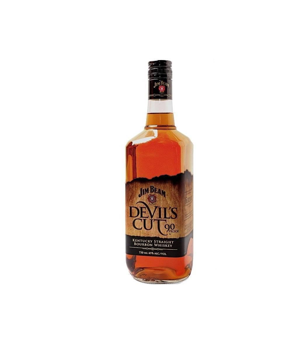 Виски jim beam (джим бим) и особенности всех его видов