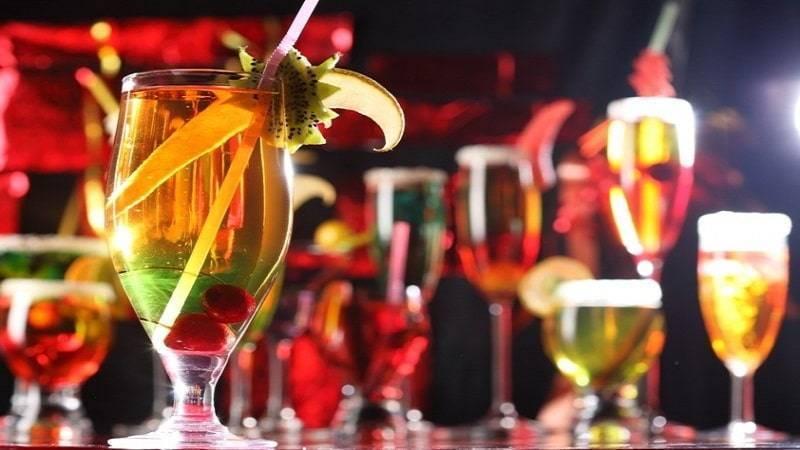 13 советов, которые помогут вам дольше не пьянеть