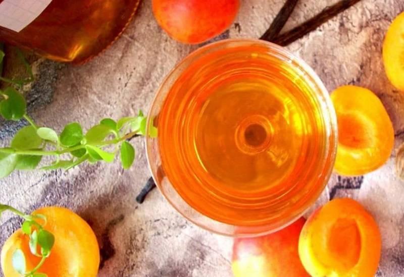 Простые рецепты приготовления абрикосового ликера
