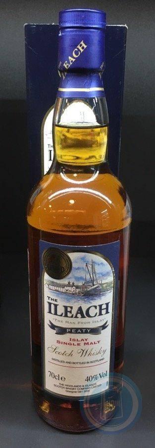 Обзор видов и марок торфяного виски