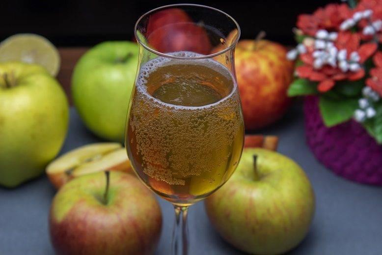 Как правильно сделать уксус из яблочного вина