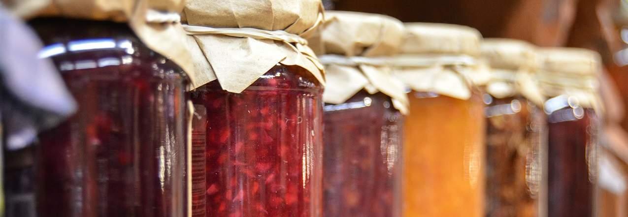 Брага из варенья для самогона: пропорции, рецепт, приготовление