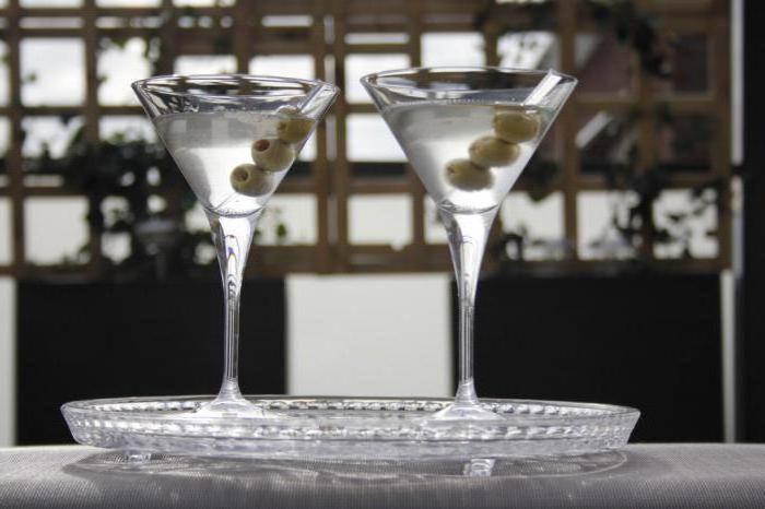 Как сделать мартини с колой в домашних условиях