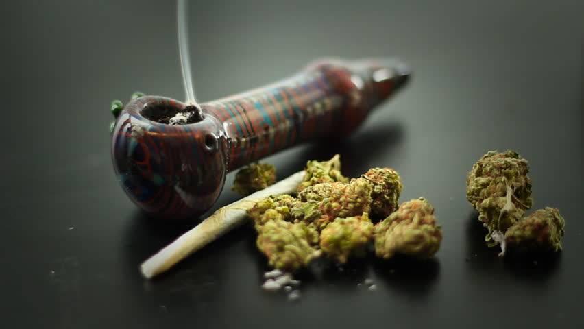 Через сколько проходит ломка от марихуаны?