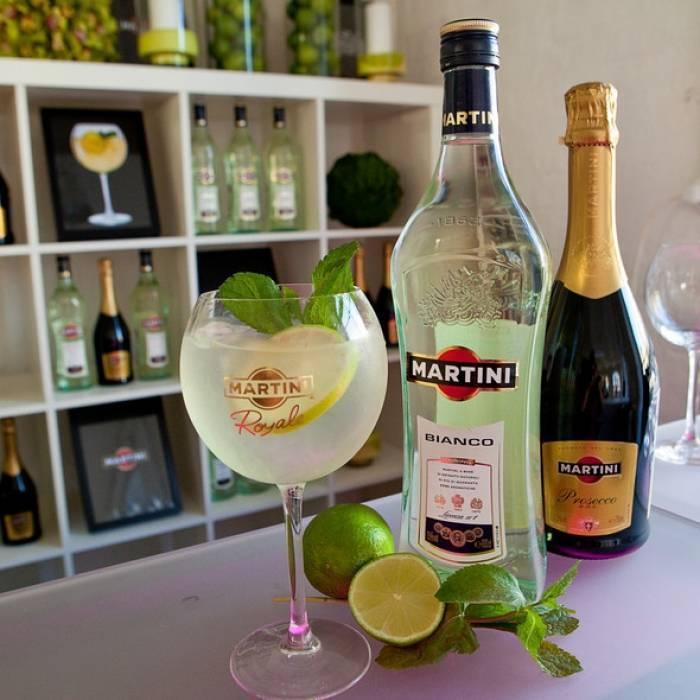 Как правильно пить мартини – советы профессионалов и традиции