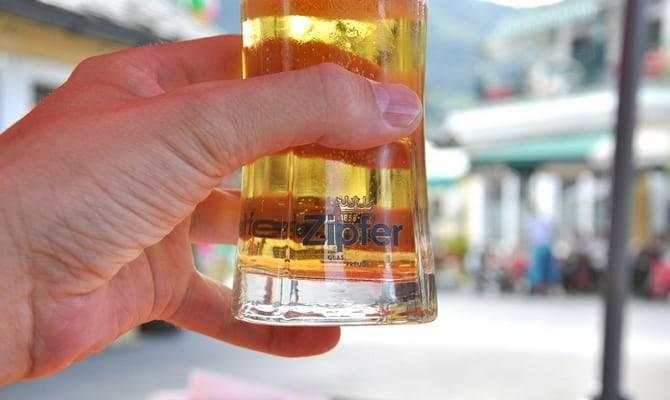 Австрийское пиво. бренды и особенности