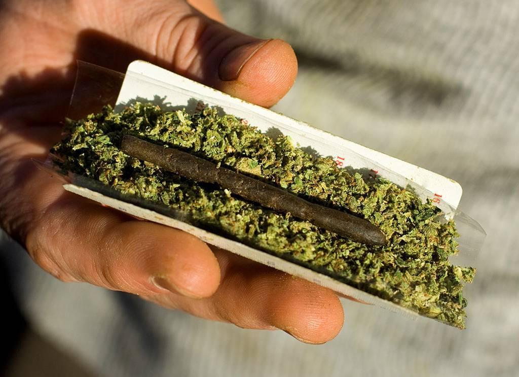 Как бросить курить марихуану? - доктор бильчинский